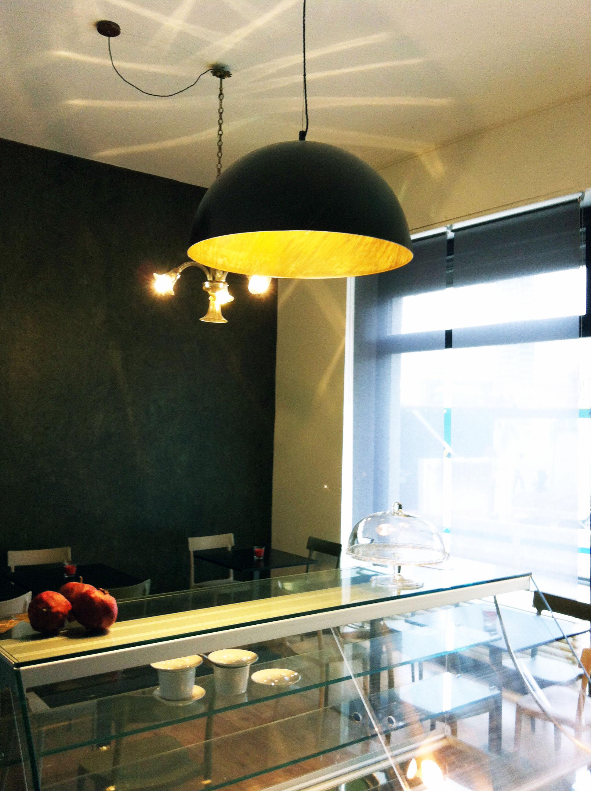 I nusc laboratorio di pasta fresca con piccola cucina - La piccola cucina milano ...